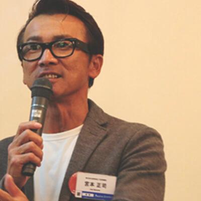 株式会社高南食品代表取締役 宮本正司